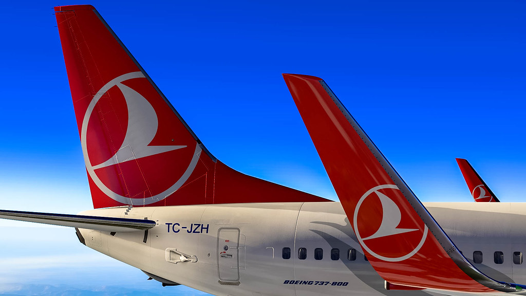 The World's newest photos of simulator and turkishairlines - Flickr