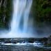 Raving - Cascadas Cóndor Machai