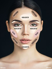 Contouring: So geht´s! (Read News) Tags: httpswwwinstaglobalcocontouringsogehts