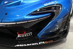 McLaren, P1 GTR, Hong Kong (Daryl Chapman Photography) Tags: mclaren p1 gtr p1gtr british hongkong china sar canon 5d mkiv sigma art 35mm f14 auto autos automobile automobiles car cars carphotography amazingcars racing speed power