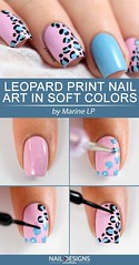 13 Easy Tutorials: Different Nail Designs Step-by-Step (Read News) Tags: httpswwwinstaglobalco13easytutorialsdifferentnaildesignsstepbystep