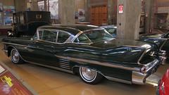 Cadillac Coupe de Ville 1958 (RL GNZLZ) Tags: jedimar cadillac coupedeville 1958