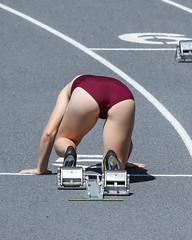 2017_TNR_F0218 (Knox Triathlon Dude) Tags: 2017 run race women briefs bunhuggers hurdles 400m track college varsity usa northamerica 400mhurdles university legs thighs hips woman