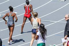 2017_TNR_F0204 (Knox Triathlon Dude) Tags: 2017 run race women briefs bunhuggers hurdles 400m track college varsity usa northamerica 400mhurdles university legs thighs hips woman