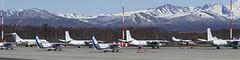 Kamchatka airlines fleet (Zhuravlev Nikita) Tags: an26 l410 yak40 fsupkae kamchatkaairlines elizovo kamchatka spotting uhpp pkc