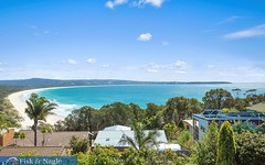 1 Winnunga Street, Pambula Beach NSW