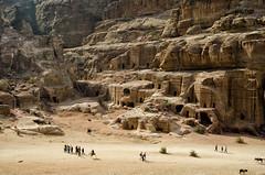 Jordan:  Nabataean Kingdom (Doug Craig Photography) Tags: asia jordan petra nabataean architecture stock nikon d7000 travel journalism photojournalism dougcraigphotography greatphotographers fleursetpaysages flickertravelaward