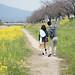 20190329 Sanagawa river bank 1