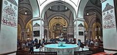 Great Mosque(Ulu cami)Bursa/Turkey (meren34) Tags: mosque architecture ottoman grand seljuk dome column islamic fountain bursa turkey