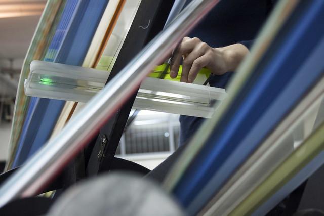 Fabricmachine: photo made by Michael Braito