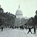 Pershing and 1st Div in front of the Capitol 9-17-19 NARA111-SC-63890