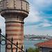 Minaret of Abdi Subaşı mosque, Istanbul