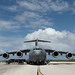 USAF Airmen pump fuel from a C-17 Globemaster to a fuel truck during exercise Resilient Typhoon