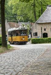 Tram Open Lucht museum (Different Cat) Tags: nederand arnhem 2019 museum historie geschiedenis mooi lekker molen boerderij friesland drenthe freya fye giethoorn zaanstad zaanstreek water ouderwets oldfashioned tram