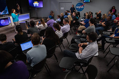 KSC-20190429-PH_KLS01_0049 (NASAKennedy) Tags: capecanaveralairforcestation dragonspacecraft iss issexperiments isspayloads internationalspacestation kennedy kennedyspacecenter nasa nasacommercialresupplyservices nasasocial spacelaunchcomplex40 spacex spacexcrs17 what'sonboard