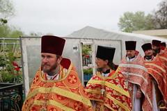 123. Божественная литургия в Успенском соборе 01.05.2019