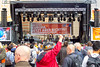 Maiday for Future! (1st May Munich Marienplatz) (Wolkenkratzer) Tags: marienplatz dgb altstadt may munich münchen maydemonstration band concert