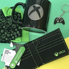 Numskull launch official Xbox merchandise range (Read News) Tags: game news launch merchandise numskull official range xbox