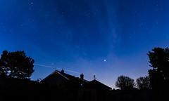 ISS May 2 (nicklucas2) Tags: astrophotography iss zarya internationalspacestation night stars