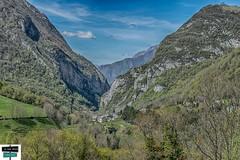 Cette-Eygun (https://pays-basque.coline-buch.fr/) Tags: 2019 64 aquitaine avril béarn cette colinebuch france valléedaspe montagne pyrénées pyrénéesatlantiques