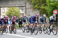 DSC_0058 (Ronan Caroff) Tags: cycling ciclismo cyclisme radsport velo bike course race sport sports deporte effort men man boy garcon tourdebretagne bretagne breizh brittany loireatlantique paysdelaloire 44 avril april nikon d5600 châteaubriant uci 22