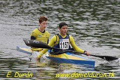 Jira al Embalse de Trasona y Cto de Asturias K2-C2 2019-075 (E. Durán) Tags: jira pantano trasona piragüismo piragua canoa campeonato asturias fotos edilberto duran daniel danielduran web canoe canoeing icf water canon
