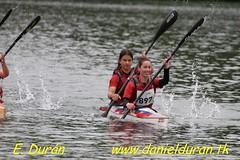 Jira al Embalse de Trasona y Cto de Asturias K2-C2 2019-080 (E. Durán) Tags: jira pantano trasona piragüismo piragua canoa campeonato asturias fotos edilberto duran daniel danielduran web canoe canoeing icf water canon