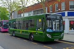 LX10AUU (Hobgoblin737) Tags: sullivan buses