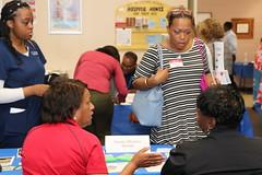 IMG_3918 (MLGW Captures) Tags: supplierdiversity trainingcenter smallbusinesses womenowned minorityowned