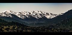 Always the best (Melissa Maples) Tags: yarpuz turkey türkiye asia 土耳其 nikon d3300 ニコン 尼康 tamron 18400mm f3563 18400mmf3563 diii vc hld widescreen letterbox cinema cinematic movie 229 trees snow mountains valley