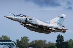 SXB ➡️ 71/2-EE Mirage 2000-5F France Air Force (EC 1/2 Cigognes) (Stephane GolfTraveller) Tags: sxb 71 2ee mirage 20005f franceairforce ec12cigognes 2000 armeedelair strasbourg entzheim lfst aeroport airport planespotting ©stephanegolftraveller canon panning