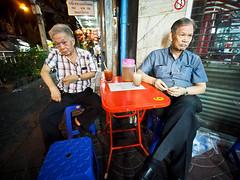 Bangkok Yaowarat Chinatown-3270546 (Neil.Simmons) Tags: bangkok thailand seasia yaowarat chinatown china town candid streetphotography laowa 75mm f2 uwa ultra wide angle ultrawideangle