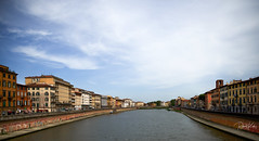 Beautiful Italy! (Jambo53 ()) Tags: categorievakantiefoto's vacationclick crobertkok italy italië pisa nikond800 tamron2470f28