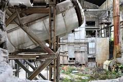 MCM | Archeologia Industriale (Marco Martucciello) Tags: manifatturecotonieremeridionali mcm salerno archeologiaindustriale abandoned nikond4