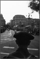 Basque_Leica M4 (ksadjina) Tags: 12min 24x36 basque bilbao easter kodak100tmax leicam4 leitzelmar50mm128 nikonsupercoolscan9000ed rodinal semanasanta silverfast spain blackwhite film scan