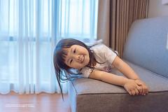 smile (nodie26) Tags: canon 6d 35mm f2 baby 生活 life girl 小孩 女孩 女童 小孩子 日常 小朋友 幼兒 嬰兒 散步 人像 花蓮 樂活 hualien taiwan 台灣 悠閒 素材 素材庫 笑 笑容 smile kid 悅川酒店 悅川