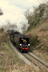 City of Wells (Jacobite52) Tags: 34092 cityofwells wells northyorkshiremoorsrailway nymr railway train steam southern
