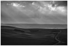 Cap Blanc Nez2 (marc.demeuleneire) Tags: selecteren france cap travel bw landscape nikon road