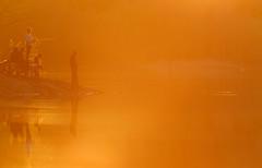 gone fishing (Antti Tassberg) Tags: laaksolahti auringonlasku kevät järvi landscape pitkäjärvi suomi espoo aurinko finland lake scandinavia spring sun sundown sunset