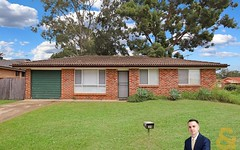 39 Melville road (also known as 2a Rochford), St Clair NSW