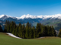 Surselva (oonaolivia) Tags: surselva graubünden grisons berge mountains landschaft landscape walking hiking nature schweiz switzerland frühling spring