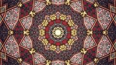 Kaleidoscope (richardr) Tags: kaleidoscope england english britain british greatbritain uk unitedkingdom europe european baldachin cathedral church portsmouth hampshire portsmouthcathedral
