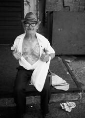 Palermo, Italy 1995 (Francesco Lorenzetti street photography) Tags: streetphotography streetphotographer streetlife portraitphotography bnwphotography bnwphoto bnwcapture streetphotographybnw bnwmagazine urbanlife lifeisstreet portraitbnw