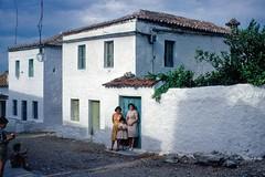Κυπαρίσσι Λακωνίας (Kyparissi Lakonias) (Giannis Giannakitsas) Tags: greece grece griechenland nichilas econopouly κυπαρισσι λακωνιασ 60s