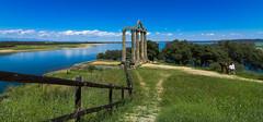 Augustobriga (jcc90) Tags: d610 tokina nature beginner extremadura ancient ruin temple caceres