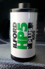 Ilford (lucianoserra490) Tags: pellicola rullino ilford