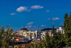 Metropolitan Cathedral of Athens (akatsoulis) Tags: athens greece plaka nikkor50mm14g nikond5300 theoldtavernofpsara cityscapes nikon nikkor nikongreece nikoneurope
