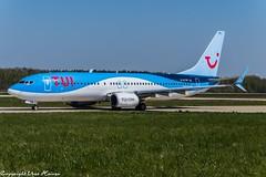 TUIfly D-ATYB (U. Heinze) Tags: aircraft airlines airways airplane planespotting plane flugzeug haj hannoverlangenhagenairporthaj nikon d610 nikon28300mm eddv