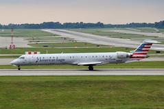 N554NN CVG (airlines470) Tags: msn 15334 crj900 psa airlines american eagle cvg airport n554nn