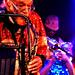 Sun Ra Arkestra live Summerhall, Edinburgh 24-04-2019 12